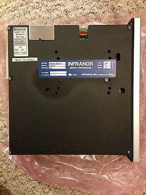 Infranor Smt-bd1-22012 Servo Amplifier Nnb