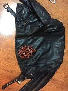 Harley Davidson Jacket (Men's)