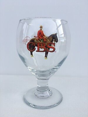 Rare   Founders Cbs 2017   Canadian Breakfast Stout  Glass Snifter