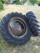 3 Large Tyres Whittlesea Whittlesea Area Preview