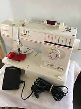 Singer Sewing Machine, fully reconditioned. Grange Brisbane North West Preview