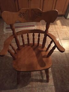 Chaise de salon