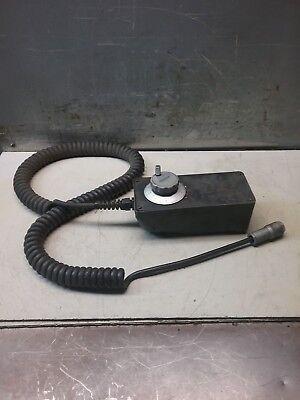 Euchner 045326 Manual Pulse Generator Hke011-100a05-045326 Mpg Sabre 1000erha
