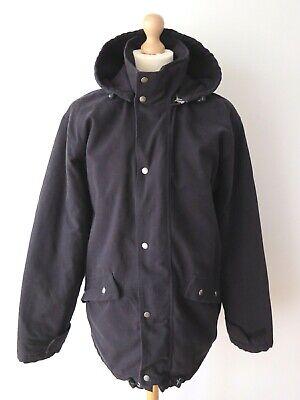 Polo Ralph Lauren Polo Parka Men's Fleece Lined Heavy Weight Jacket Size XL Heavyweight Lined Parka