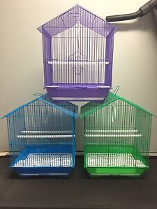 NEW Small Bird Cages