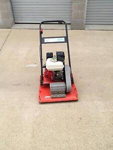 FOR HIRE !!!! POWERPLATE COMPACTORS  MIAMI Miami Gold Coast South Preview