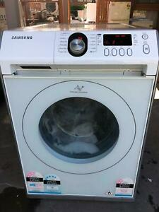 Samsung WD8122CVB Washer dryer combo,10-6kg, excellent  condition