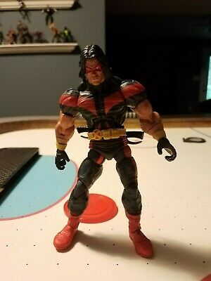 Marvel Legends Warpath Jean Grey Cyclops X-Men Wolverine Gambit Phoenix Deadpool
