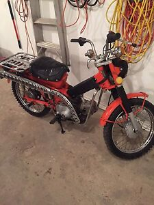 1977 Honda Trail 90 REDUCED