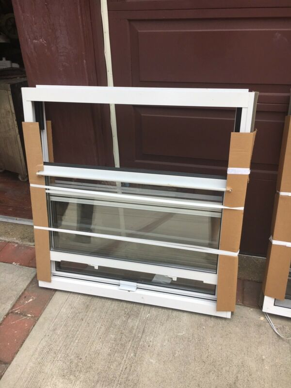 New Home Replacement Windows