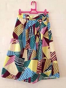 Dotti - Midi Skirt - Size 6 Kurrajong Hawkesbury Area Preview