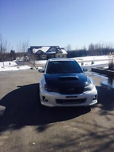 **Price Drop** *Modded* 2012 Subaru WRX STI Sport-Tech