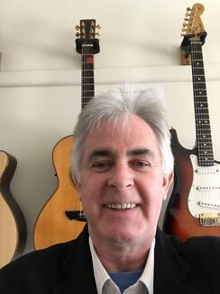 Guitar and Electric Bass Lessons
