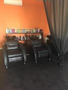 Must sell!!! Make me an offer!!! Boutique hair salon Ocean Keys Clarkson Wanneroo Area Preview
