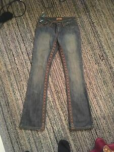 Luxirie size 25 woman's jeans