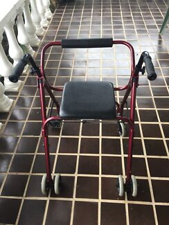 Mobility Aid Walker Hurstville Hurstville Area Preview