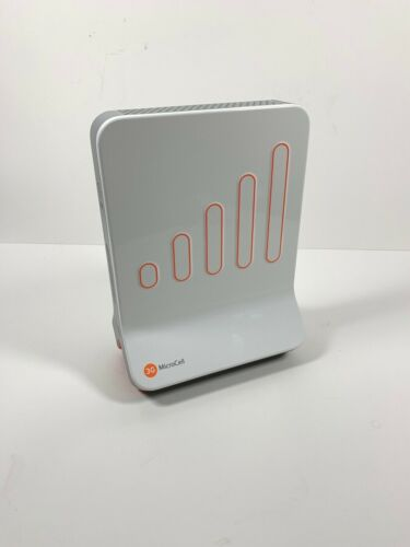 AT&T Cisco DPH153-AT 3G/4G MicroCell Wireless Cell Signal Booster NO POWER CORD