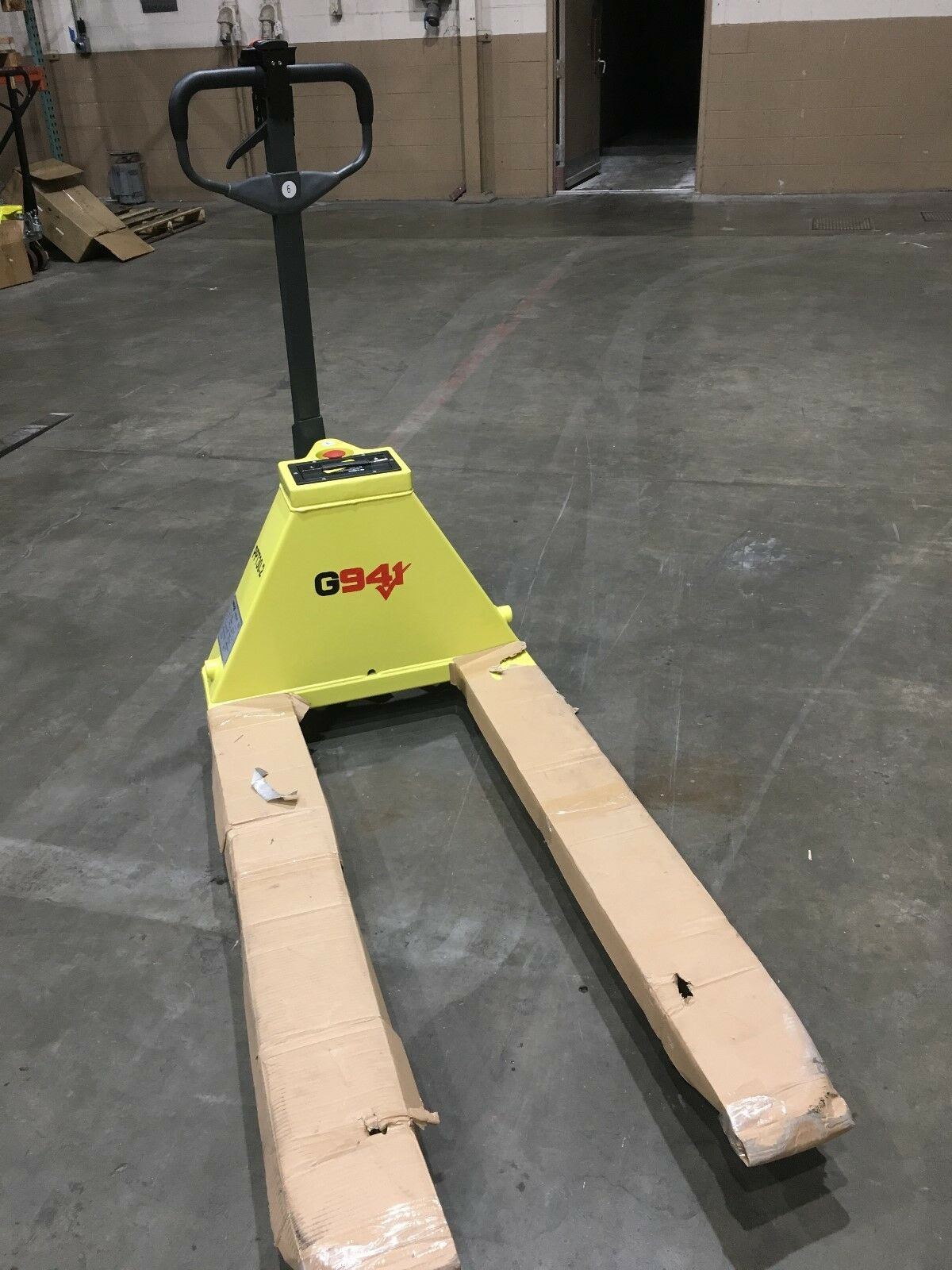 Used pallet jack for sale ebay water heaters for sale home depot