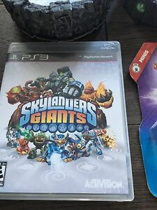 Sky lander giants game pack