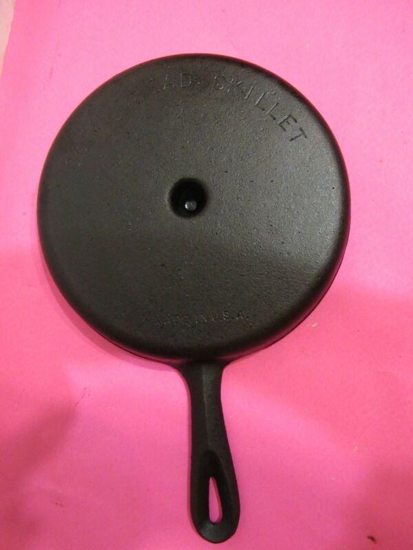 BSR cast iron cornbread skillet