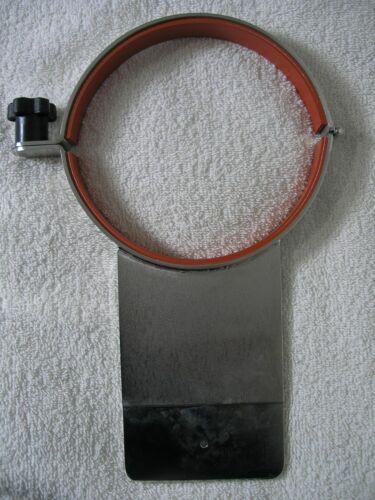 CHEMGLASS CG-1947-B150 150mm REACTOR for CHEMRXNHUB - Lab