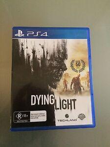 Dying Light PS4 Berrigan Berrigan Area Preview