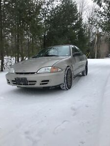 2002 Chevy cavalier great condition