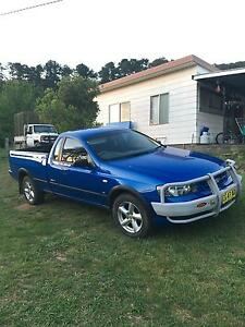RTV v8 manual rare $12000 Talbingo Tumut Area Preview