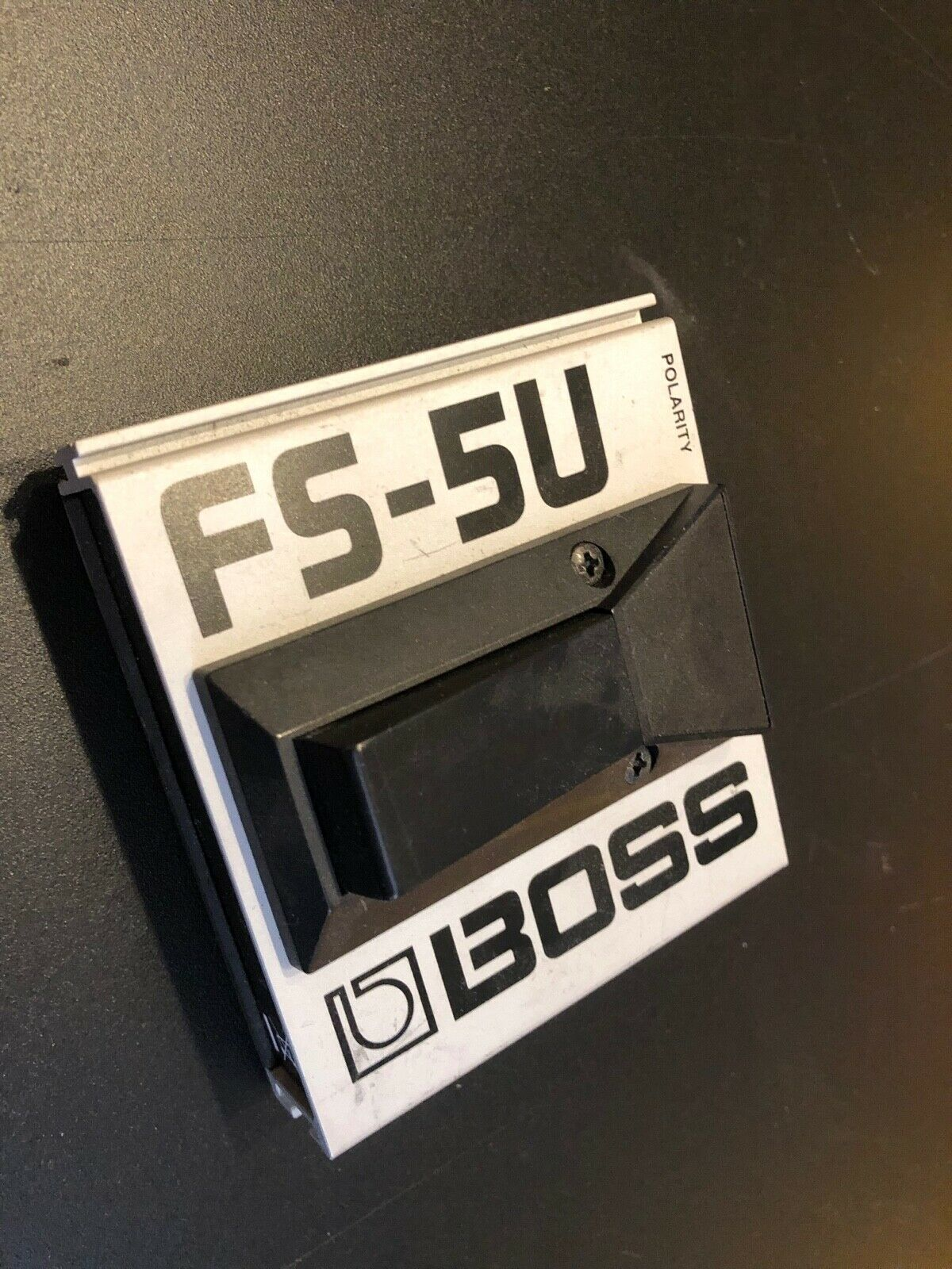 Boss FS-5U Foot Switch Controller Guitar Bass Keyboard Effect Pedal Used - $19.50