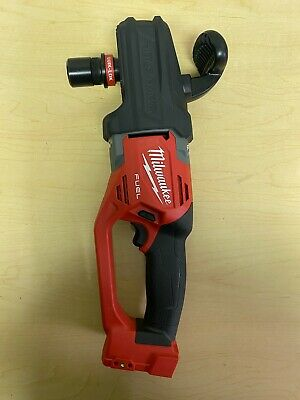 Milwaukee 2808-20 M18 Fuel Hole Hawg Brushless Right Angle Drill Tool Only