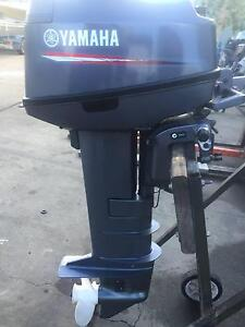Outboard Motor Bohle Townsville City Preview