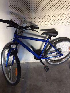 For sale sports push bike
