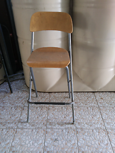 FREE high chair Cabramatta Fairfield Area Preview