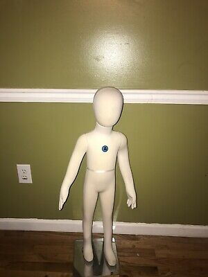 Off-white Mannequin Size 4