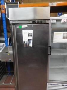 Zanussi single door refrigerator - secondhand catering equipment