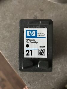 New HP Print Cartridge