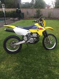 2010 DRZ400E Great reliable bike in great great condition Rosanna Banyule Area Preview