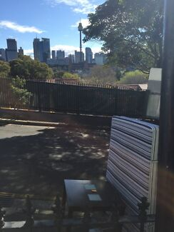 Free furniture and matress Kings Cross Inner Sydney Preview