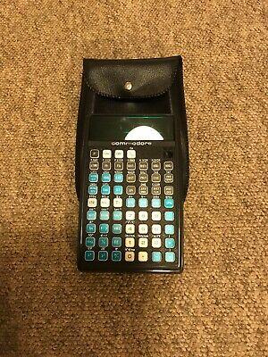 Commodore N60 Navigator Calculator
