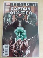 ,the Initiative, Captain America Issue 26 ,first Print, - 2007 -  - ebay.co.uk