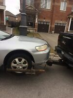 Instant cash for cars, scrap car removal $100-$1000