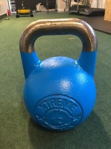 12KG Competition style kettle bell