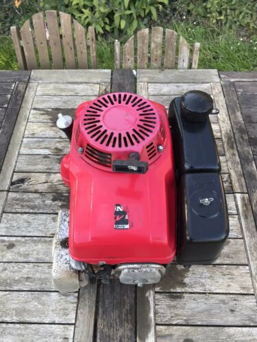 Honda Engine GXV390 Mower Engine Atv Mower Paddock Mower