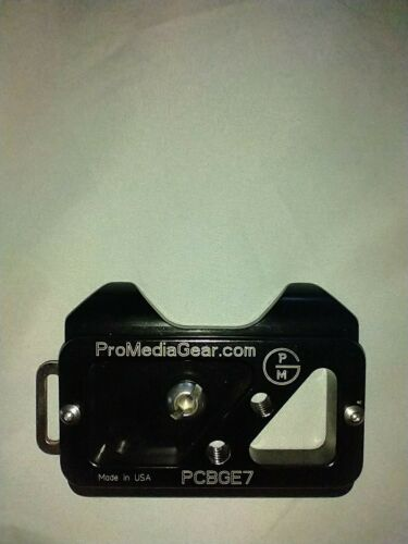 PCBGE7 Canon 7D BG-E7 Plate Arca-Swiss Type