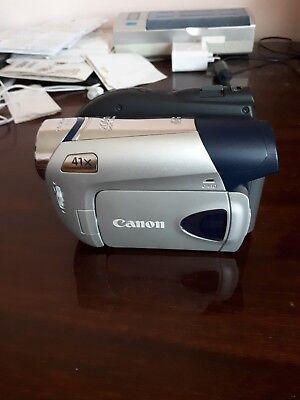 Видеокамеры CANON DC 310 IN GOOD