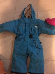 Kids snow suits Gwelup Stirling Area Preview