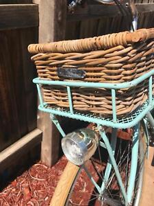 Woman's Lekker bike
