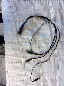 3 plug daisy chain Richmond Yarra Area Preview