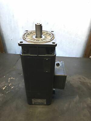 Siemens Permanent Magnet Motor 1 Ft5074-0ac01-0-zo