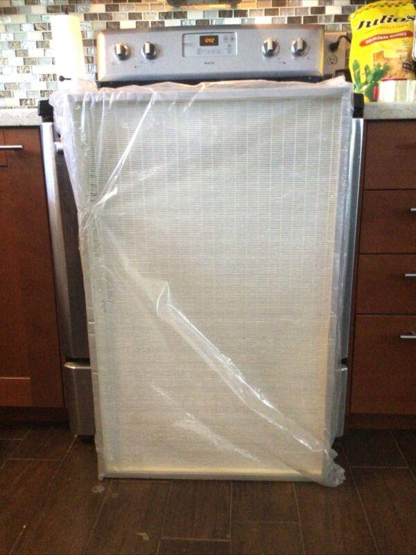 "Clean Tech Air Filter-Mini HEPA Filter 570*915*75- 36""X22"""